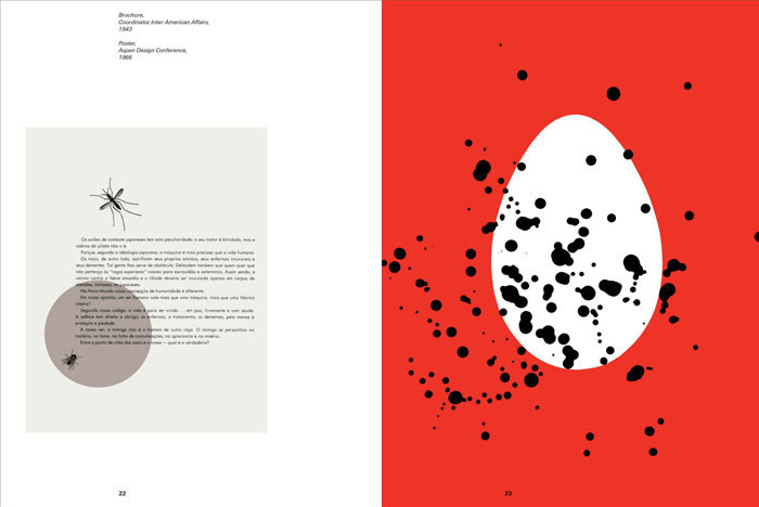Paul Rand libro Thoughts of Design