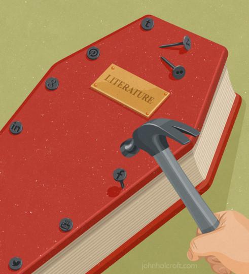 holcroft coffinbook
