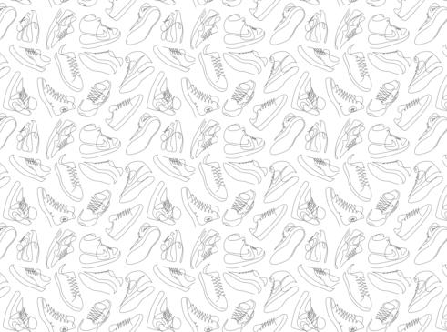 patrones estilos diseno grafico ilustracion pattern41