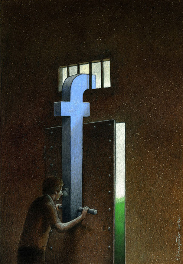 pawel satirical-illustrations-pawel-kuczynski-2-5