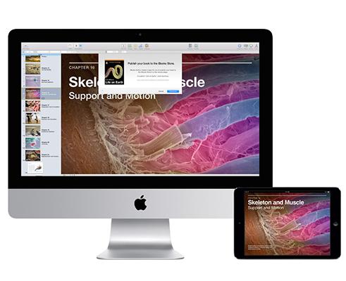 ibook apple